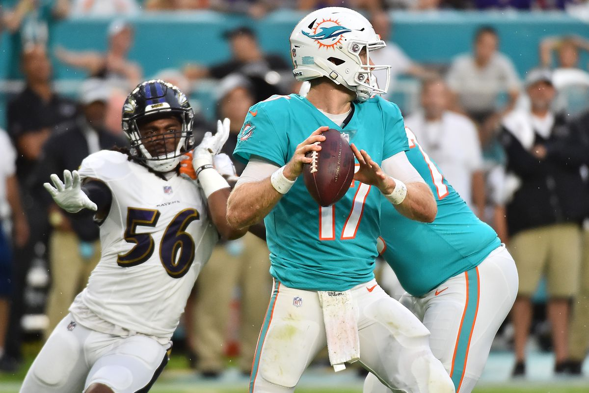 a234b7e6 What we learned from the Dolphins third preseason game vs the ...