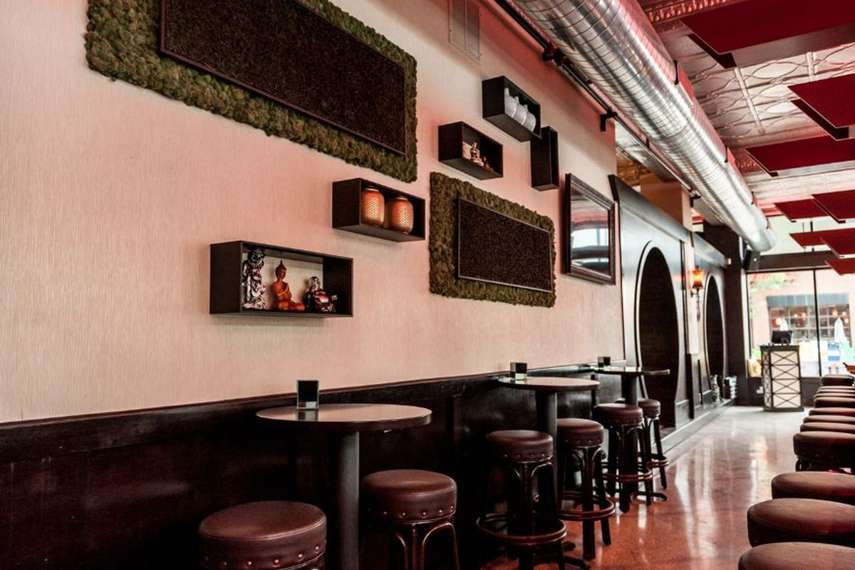 """<a href=""""http://minneapolis.eater.com/archives/2013/09/30/take-a-tour-of-eat-street-buddha-kitchen-opening-today-at-3-pm.php"""">Eat Street Buddha Kitchen, Minneapolis</a>."""