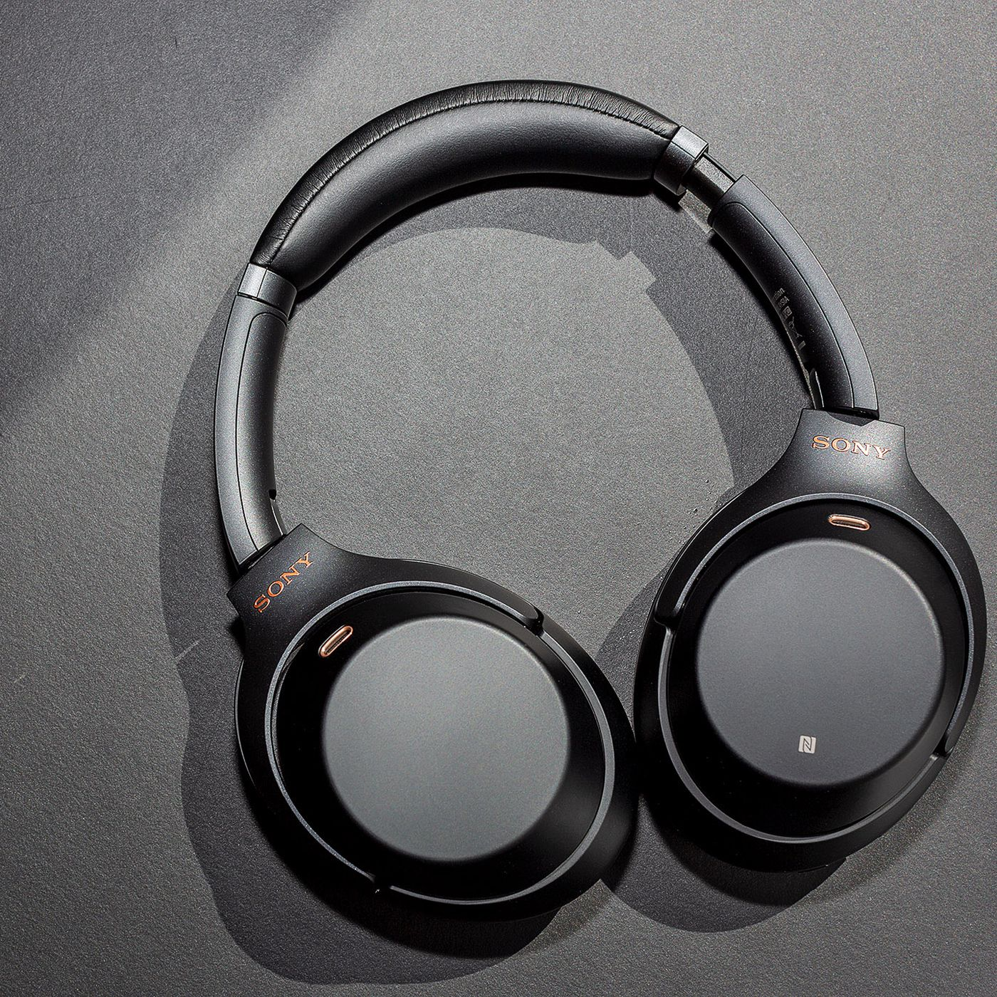 Sony S Wh 1000xm3 Wireless Headphones Are Just 220 At Woot The Verge