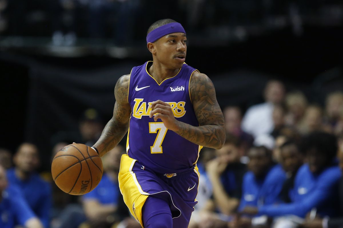 66d6d8790af NBA Free Agency  Isaiah Thomas signs with Nuggets for vet s minimum (why  not the Magic )