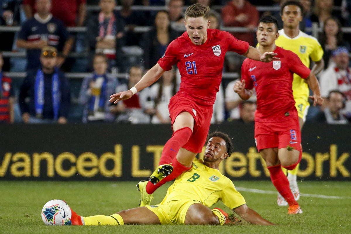 2019 Gold Cup Group D Recaps - USA, Panama Take Charge With Shutouts