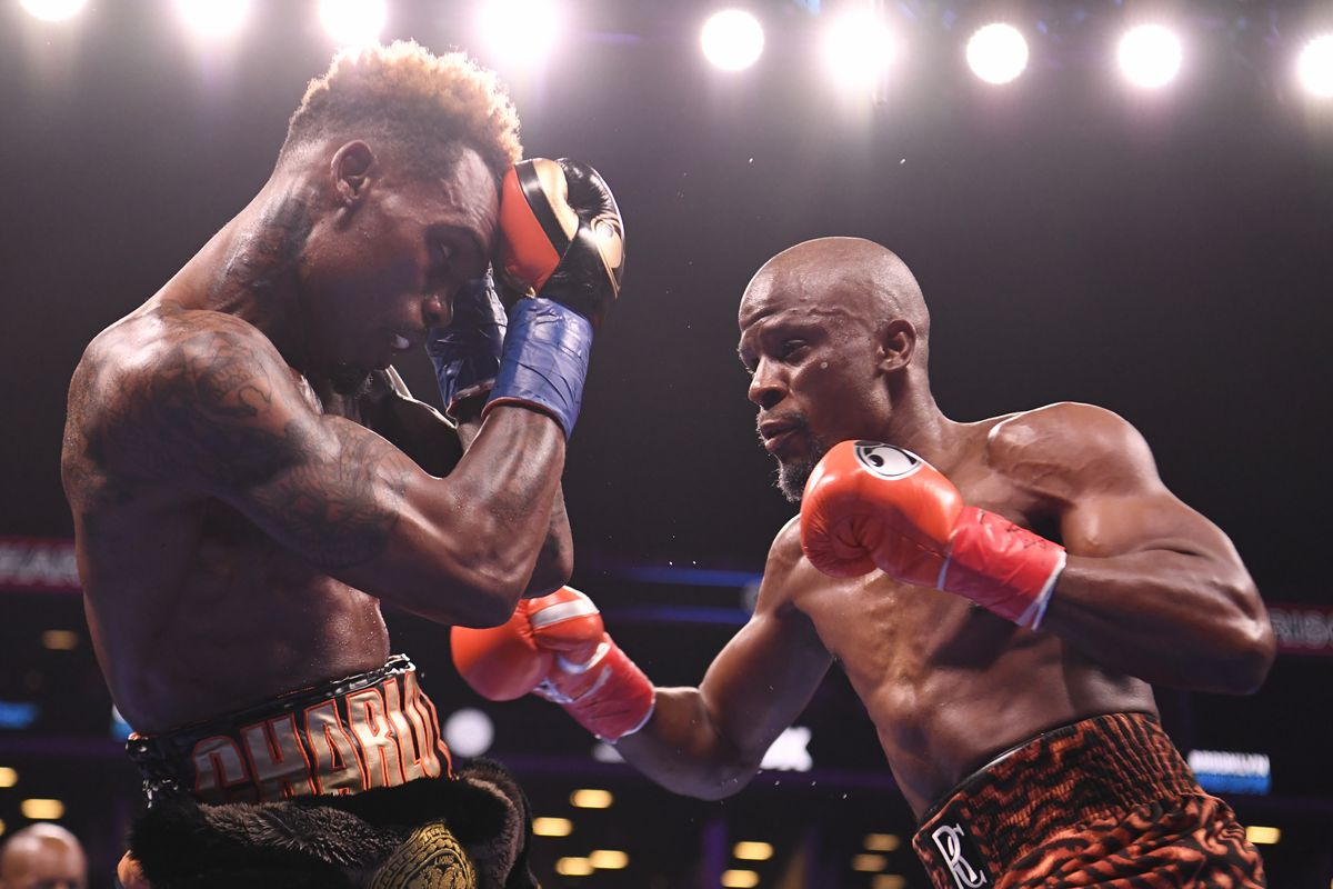 Image result for charlo vs harrison