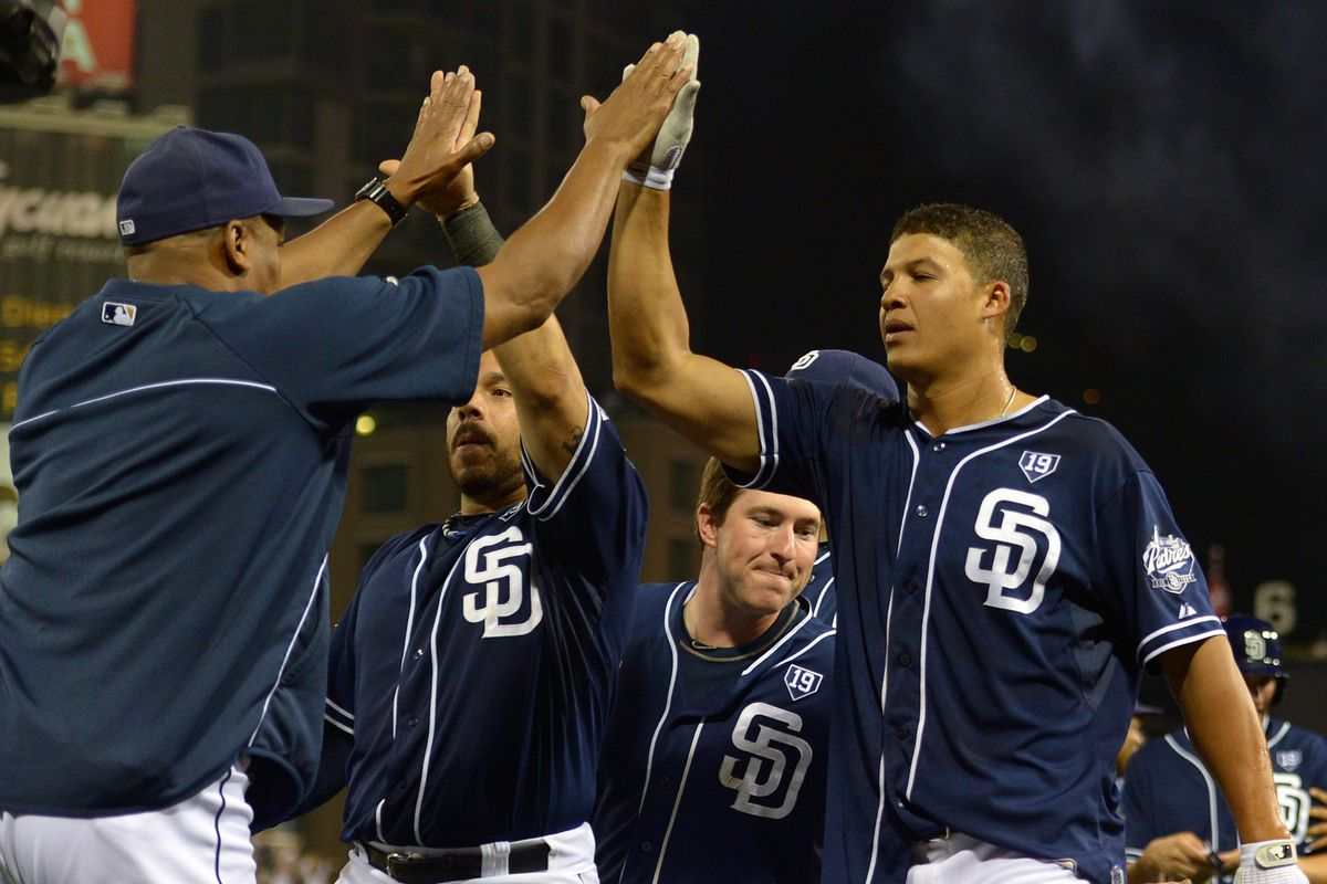 6bfdd8daa Padres uniforms the second worst uniforms in MLB - Gaslamp Ball