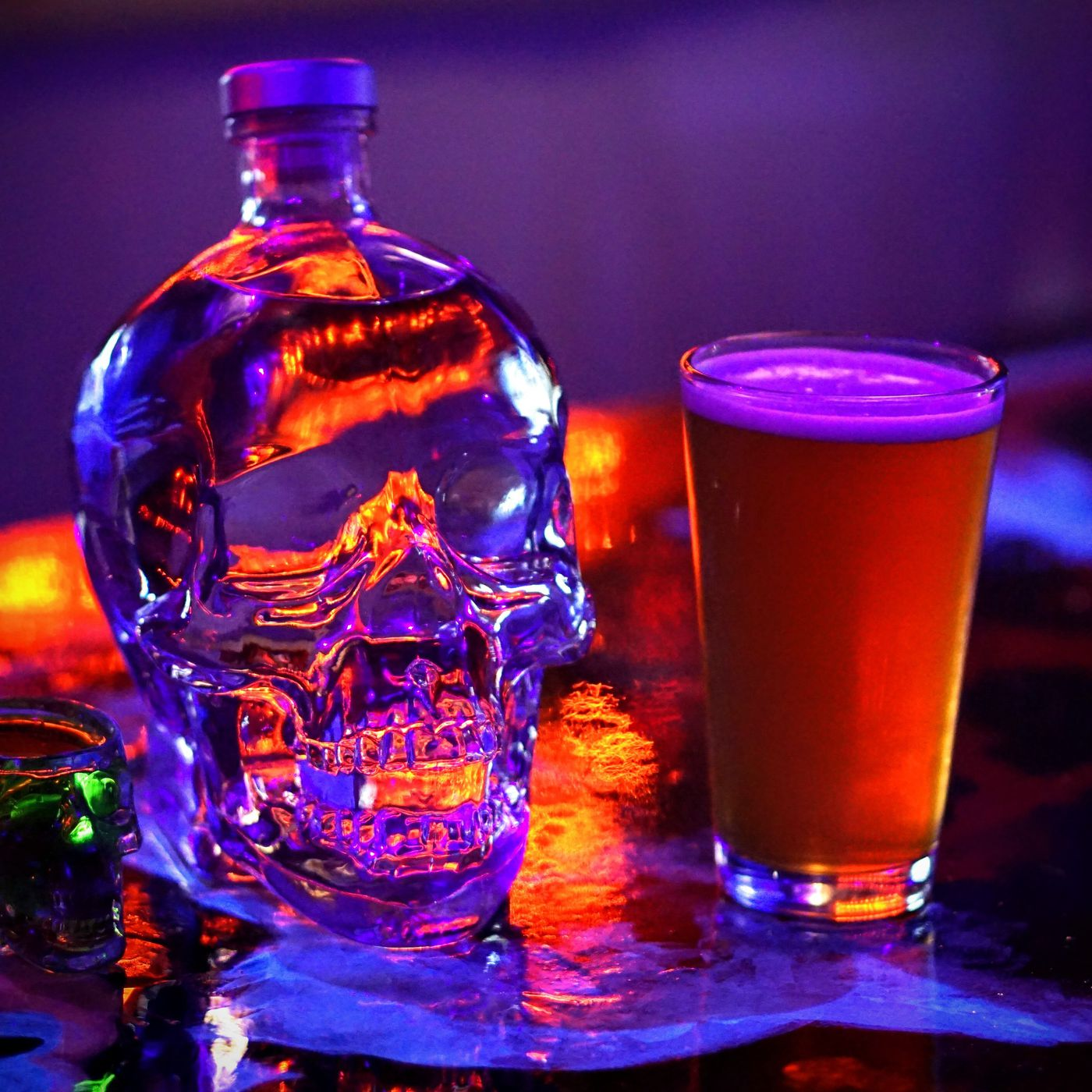 Halloween In Philly Where To Eat Drink And Party Eater