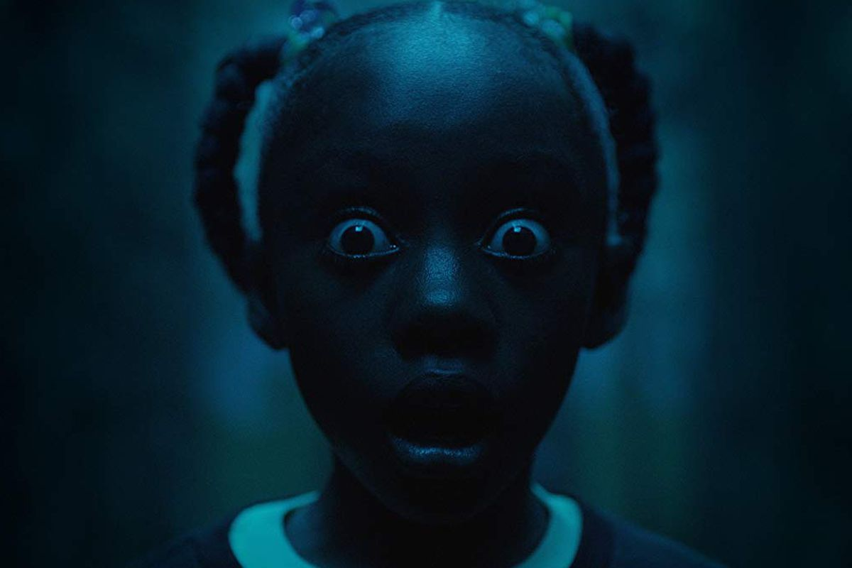 Jordan Peele's Us: the big plot twist, explained - Vox