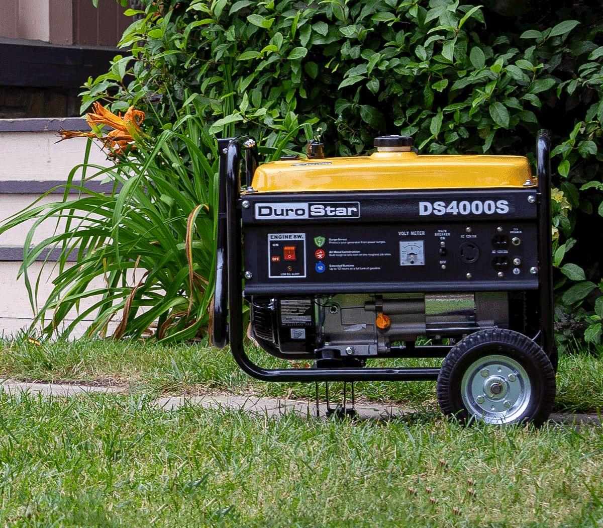 Как выбрать генератор правильного размера