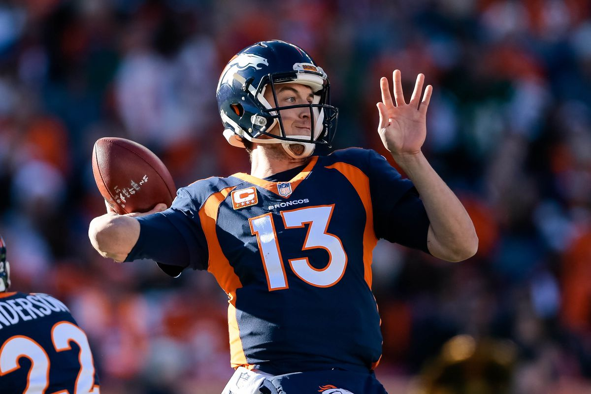 b7a596ee Denver Broncos at Indianapolis Colts: Game time, online stream ...