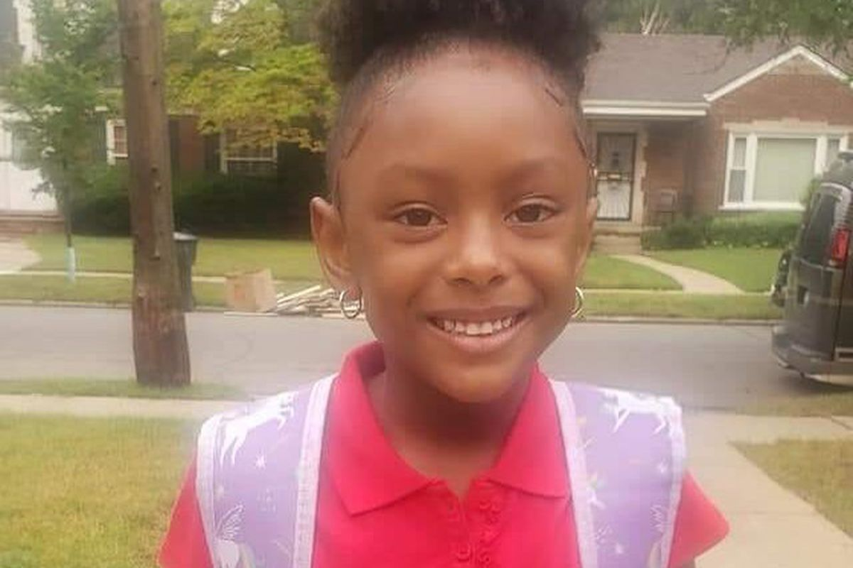 Skylar Herbert, 5, is the youngest person in Michigan to die of COVID-19