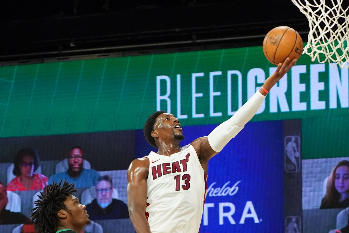 Miami Heat v Boston Celtics - Game One