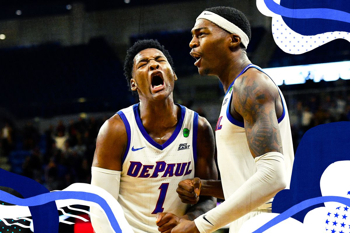 Depaul Fall 2020.Depaul Basketball S Dream Resurgence Is Finally Real