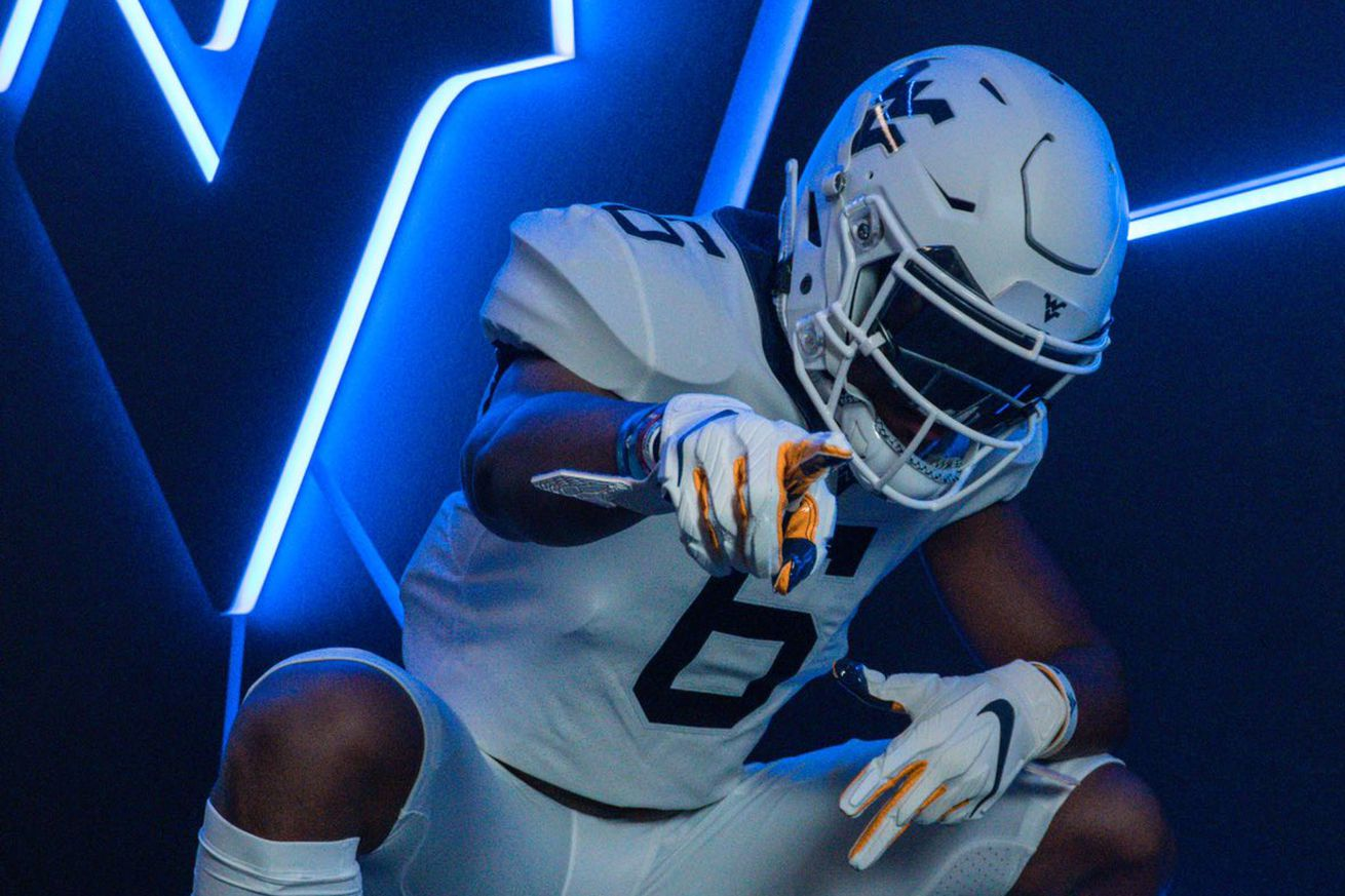 RECRUITING ALERT: Michigan Safety Christion Stokes Commits To WVU