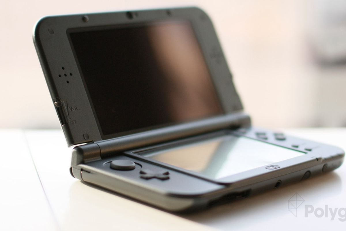 Widespread bans rock Nintendo 3DS modding community - Polygon
