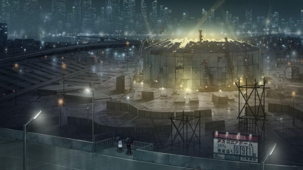 Megalo Box is boxing fiction at its most stylish - Bad ...