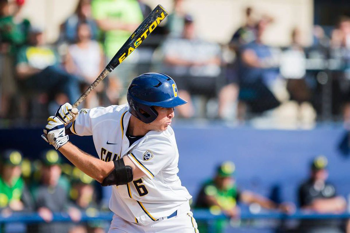 Senior Chris Paul homered in his last game in a Golden Bear uniform.