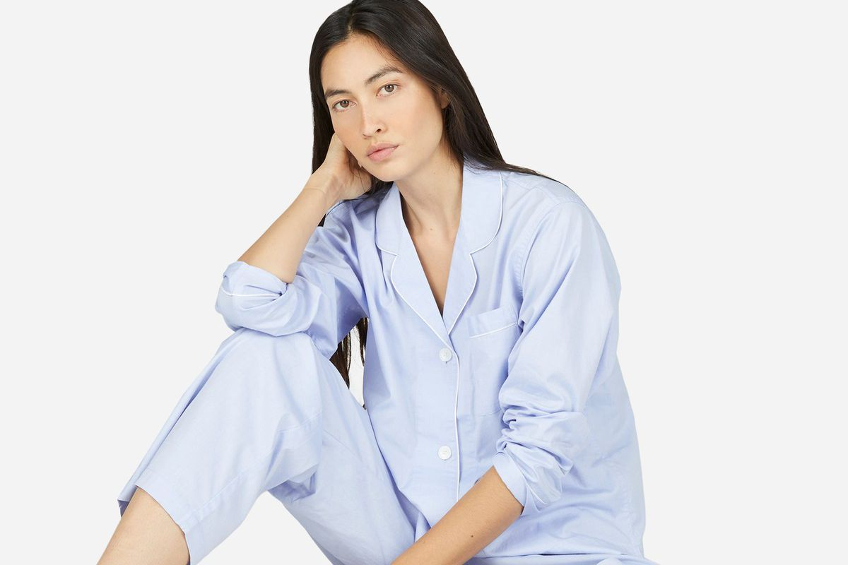 Cute Cotton Pajamas You Can Wear in Front of Your In-Laws - Racked
