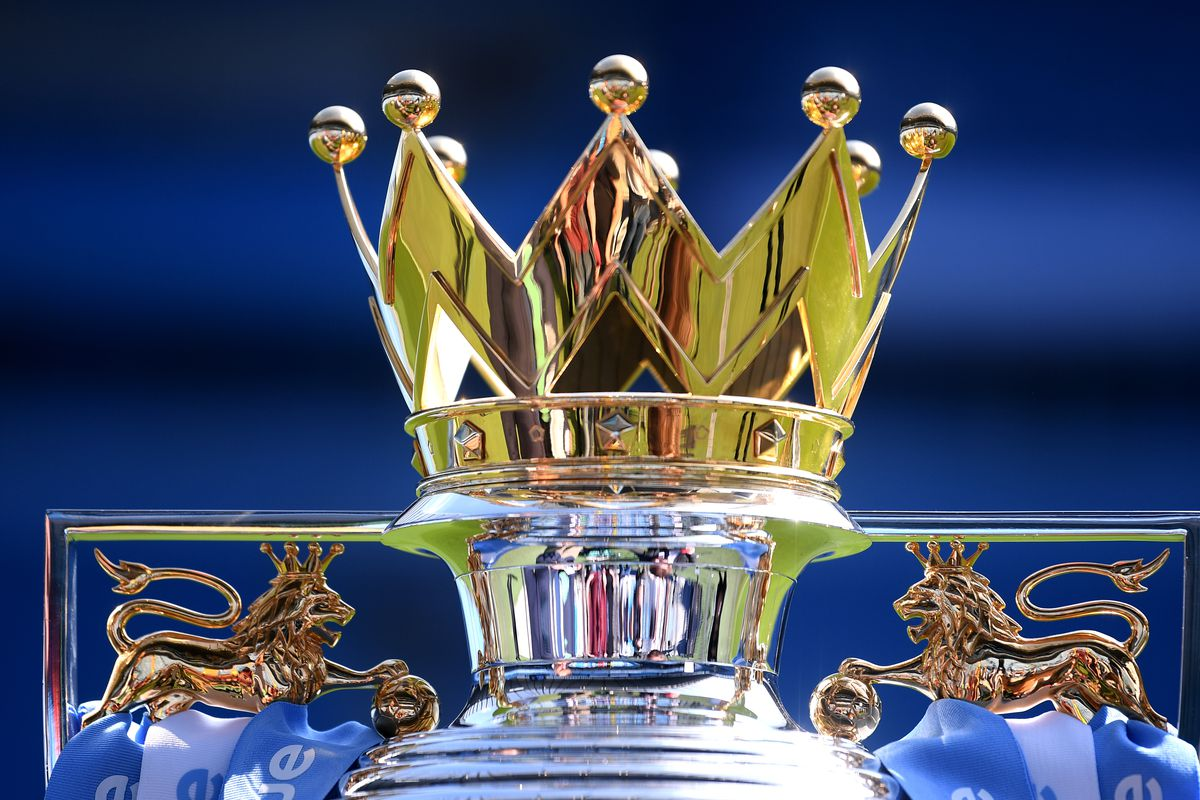 Spoiler Alert! Predicting the final top 6 Premier League