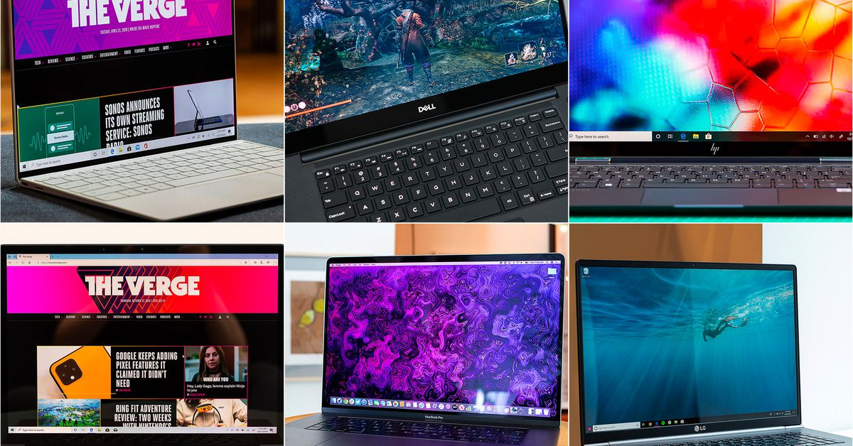 The best laptop you can buy