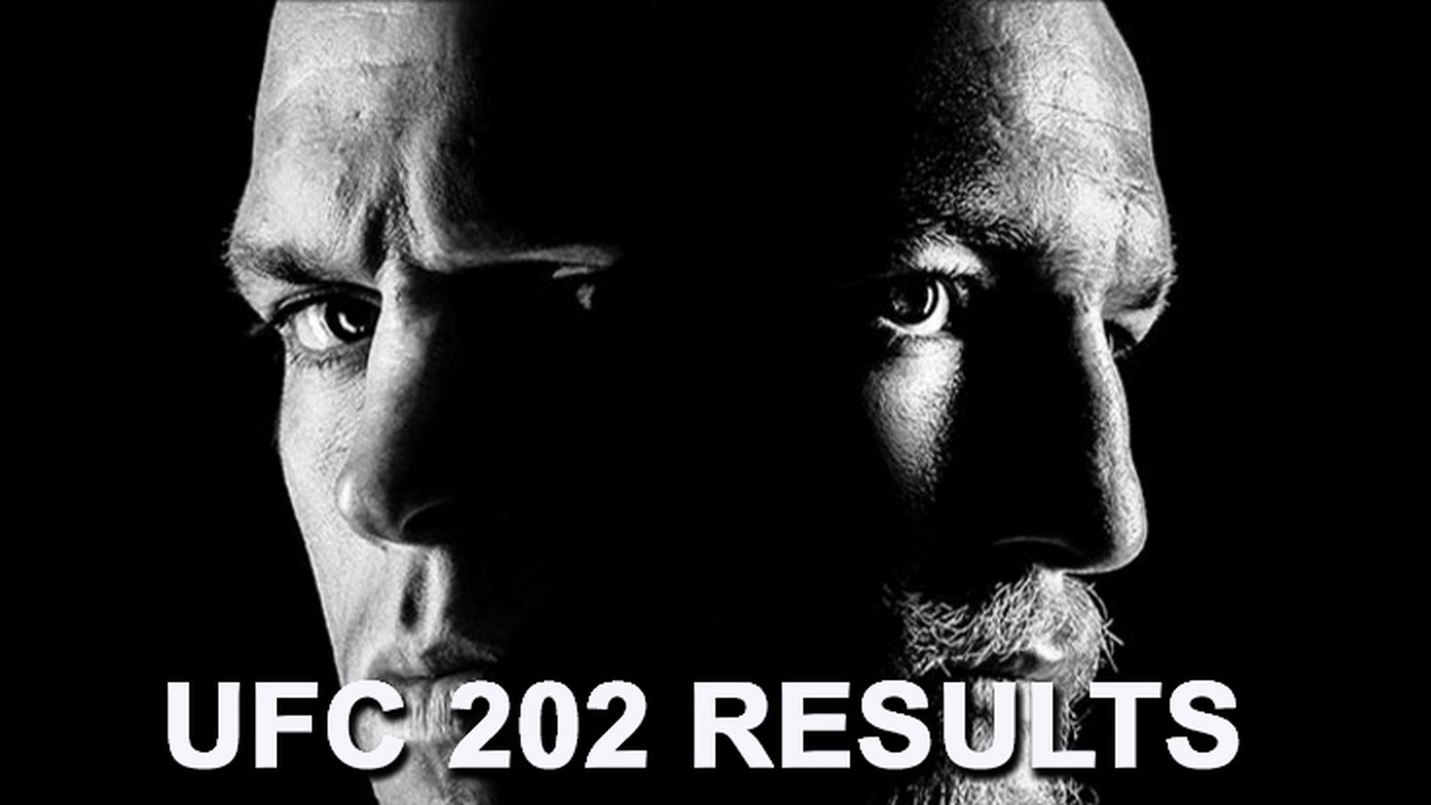 Ufc 202 Results Conor Mcgregor Vs Nate Diaz 2 Live Stream Play By Play Updates Mmamania Com