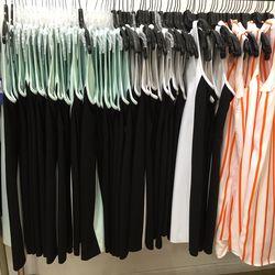 Dresses, $150 (originally $248)