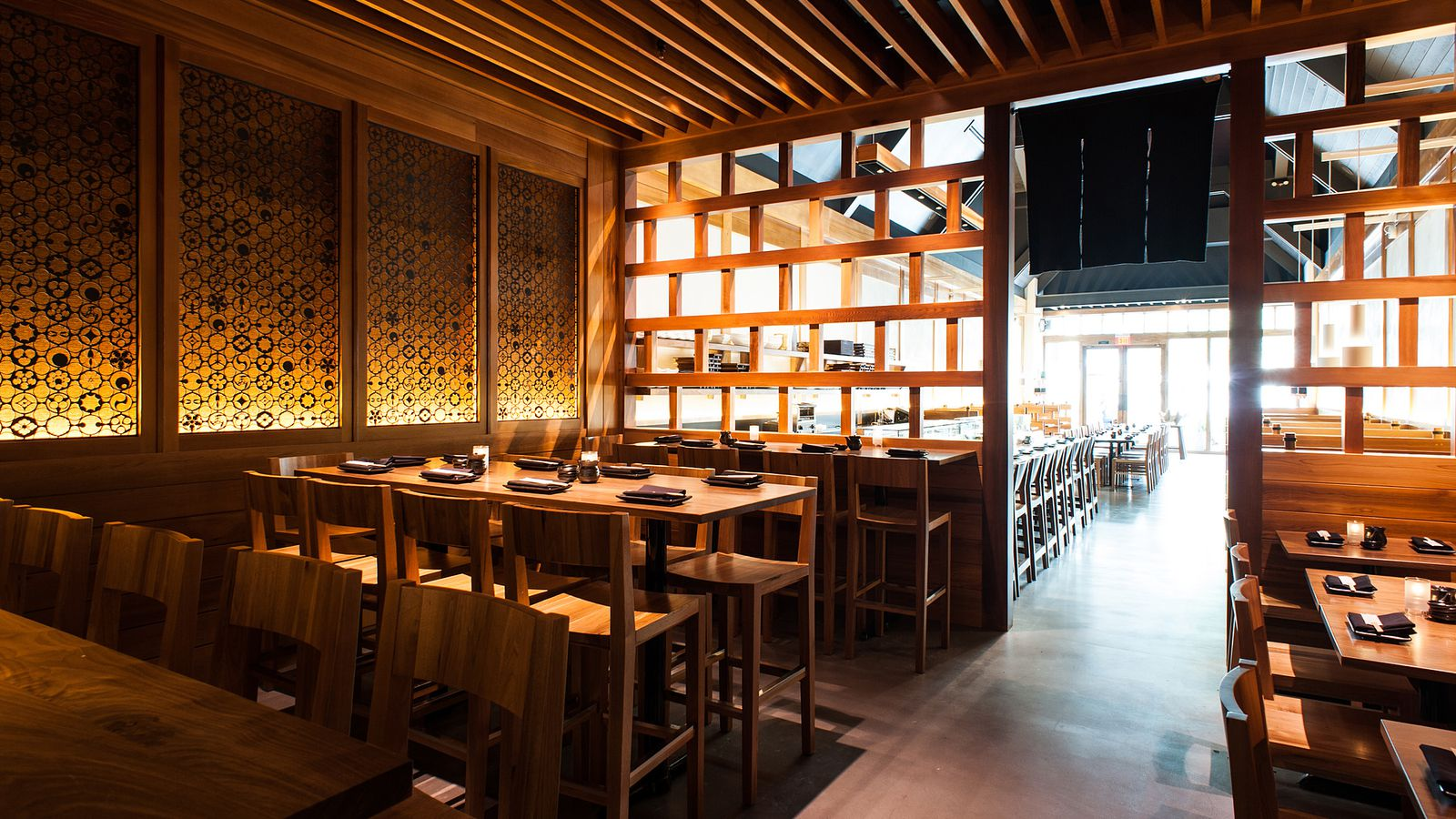 blue ribbon sushi bar grill is the groves culinary superstar eater la