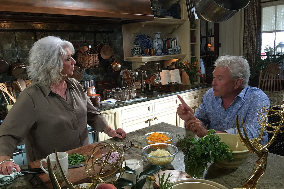 Disgraced Paula Deen to Host New Cooking Show for No Good