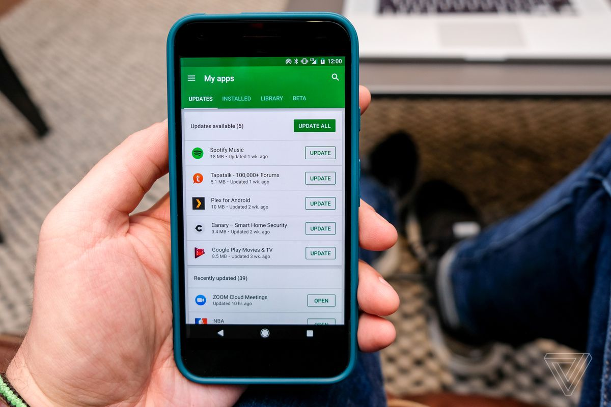 Google Play's new Android Excellence collections highlight ...