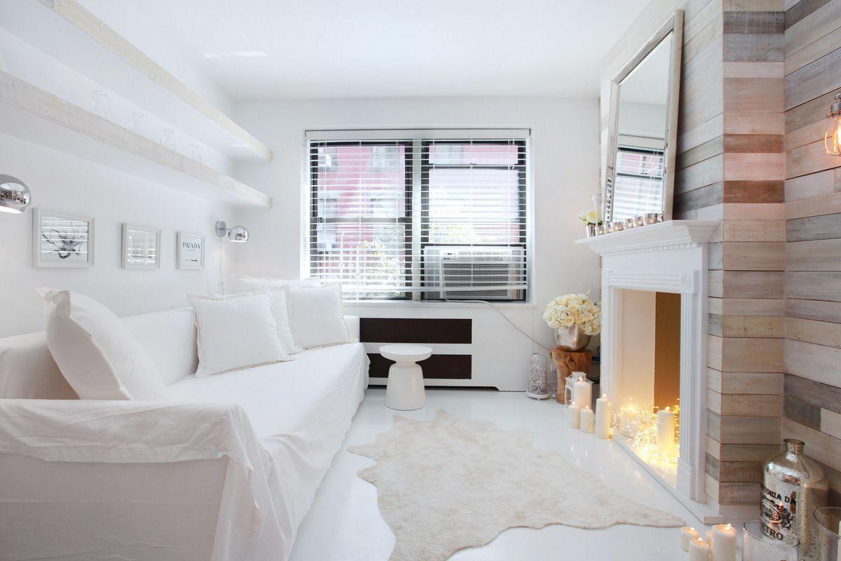 Greenwich Village Studio With A Design Conscious Floorplan