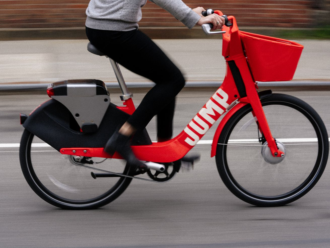 Why electric bikes can provide a big jolt to bikeshare systems