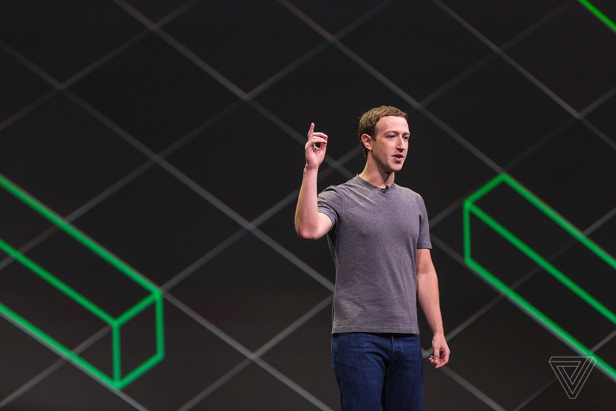 Mark Zuckerberg keen on cryptocurrencies