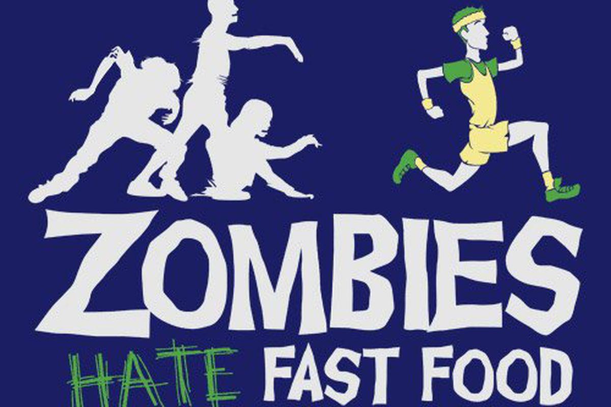 Brains: Not Fast Food (via snorgtees.com)