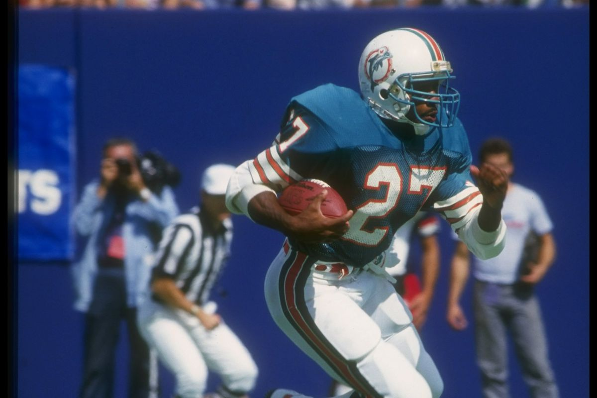 Miami Dolphins Vs New York Jets History Of Matchup The Phinsider