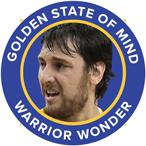 Warrior Wonder: Andrew Bogut
