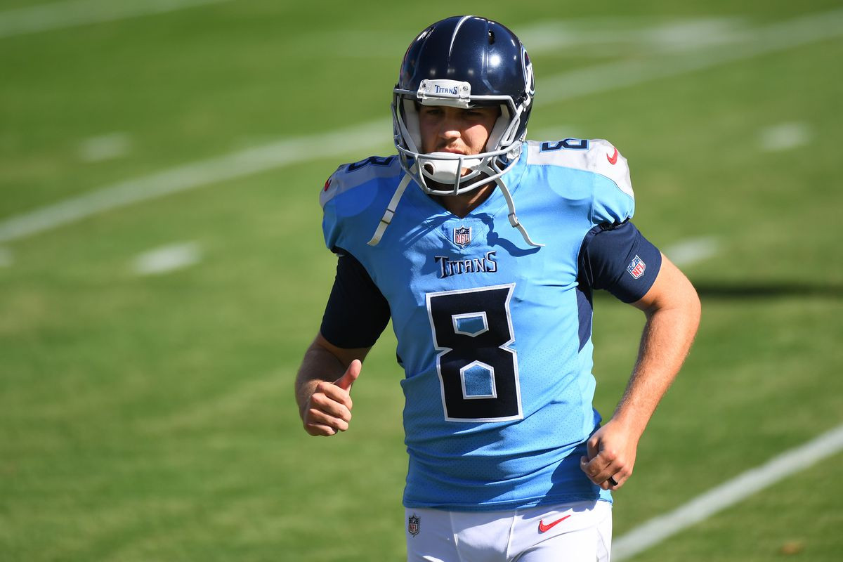Colts Sign Veteran Left-Footed Punter Ryan Allen to the Practice ...
