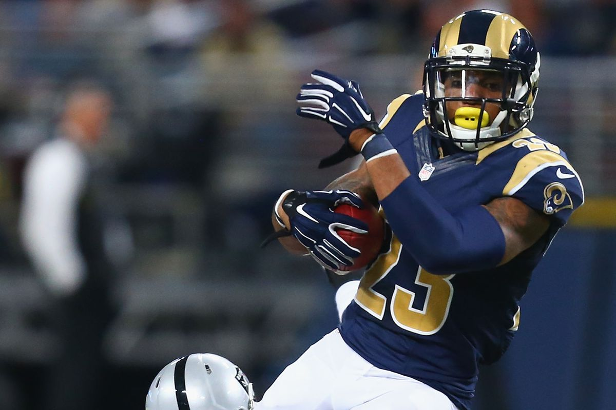Eagles signing of Rodney McLeod could give Philadelphia one of