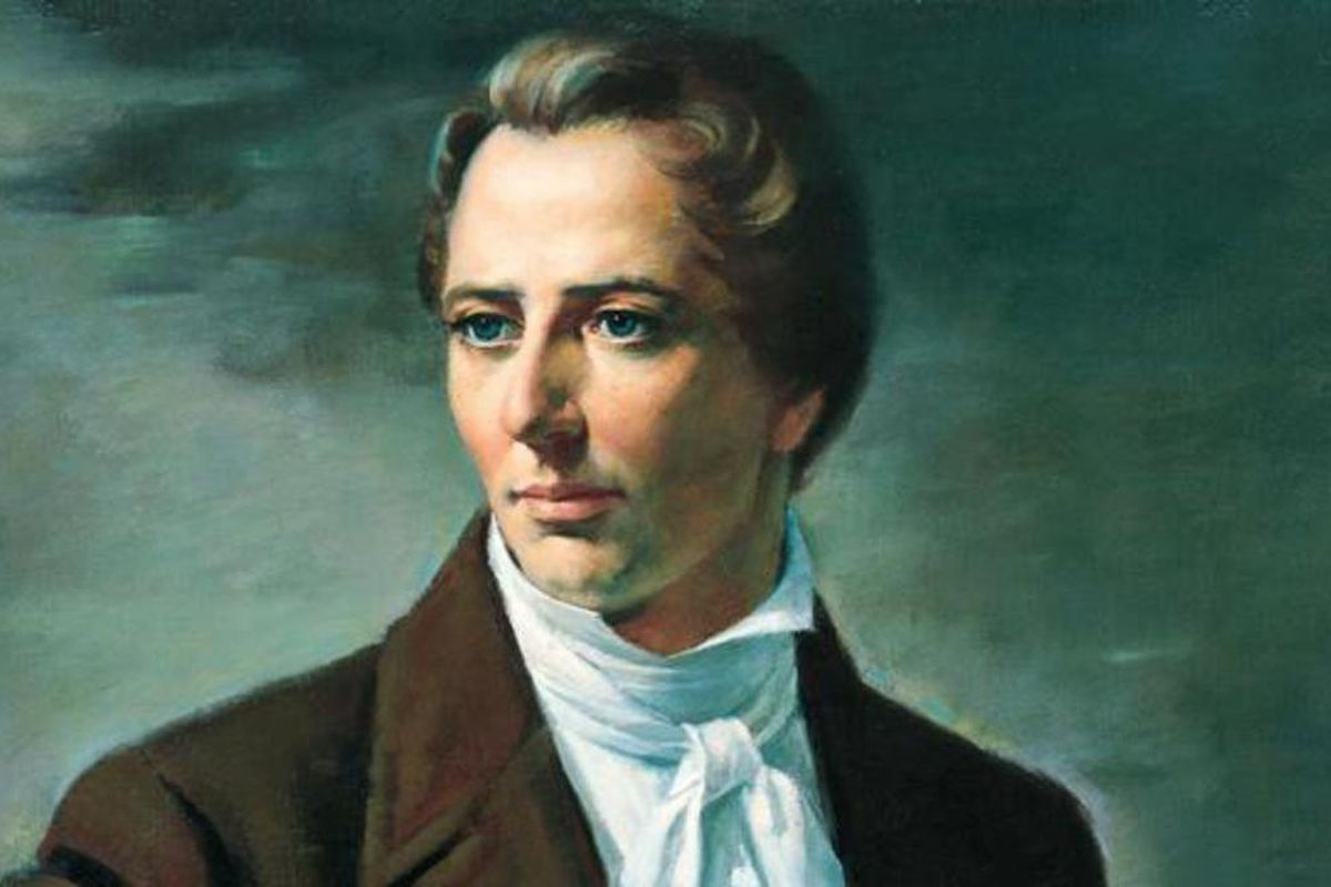Joseph Smith, the first president of the LDS Church, made statements about religious pluralism, which the church reiterated Dec. 8.