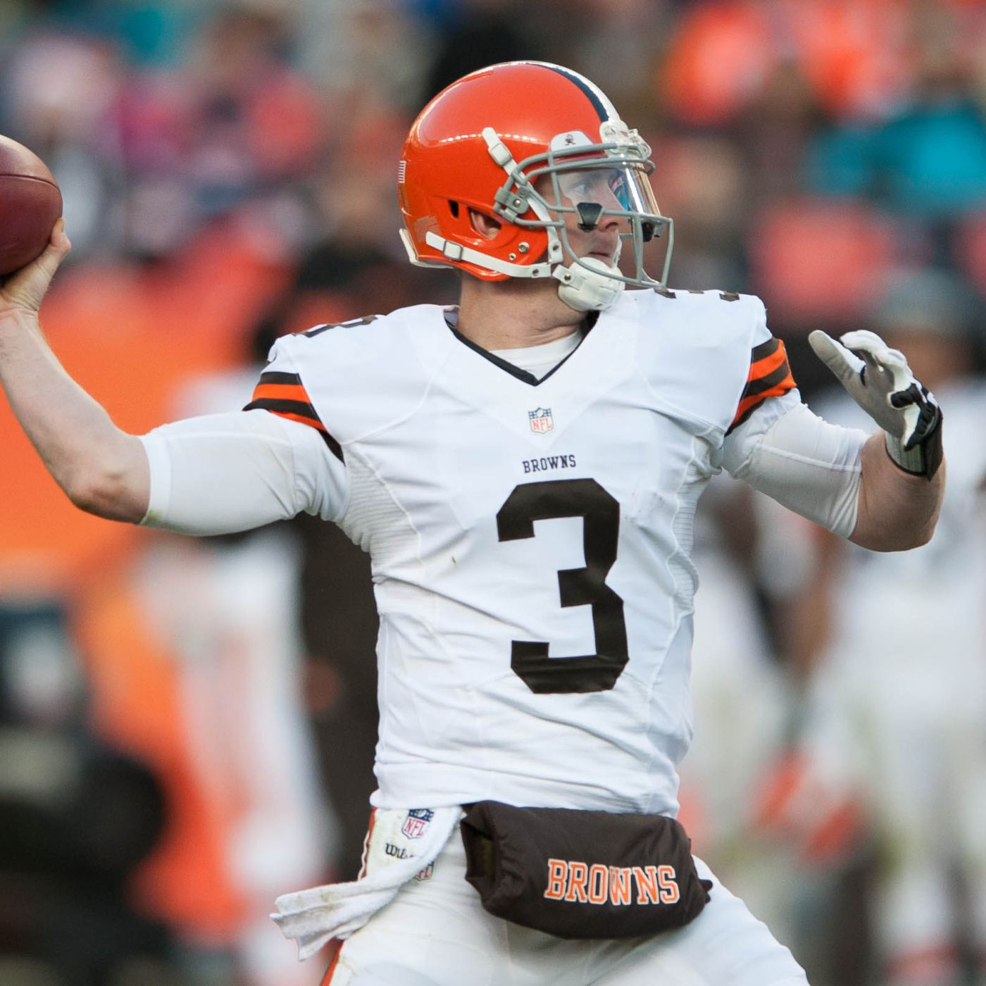Browns CEO says Brandon Weeden will be given 'best chance to ...