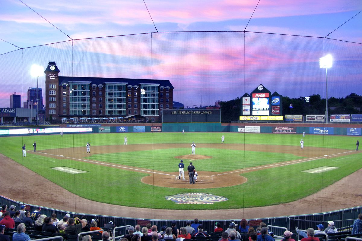 A Lugnuts Dunedin Aa Fisher Cats And Aaa Buffalo Opening Day Rosters