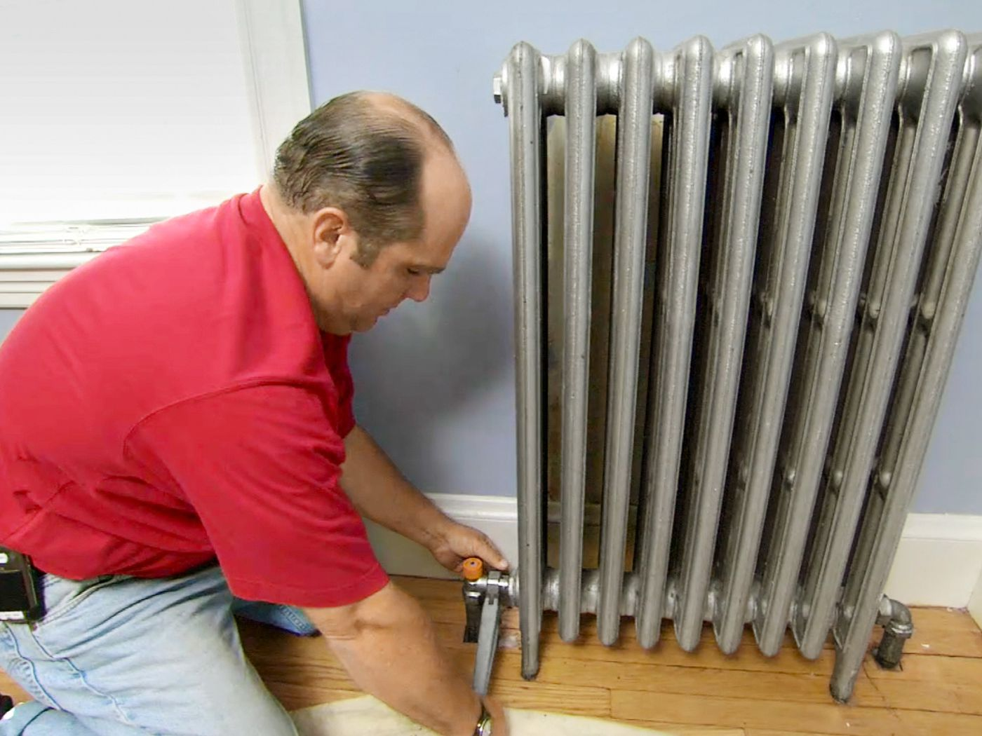 3 Ways To Boost Radiator Performance This Old House