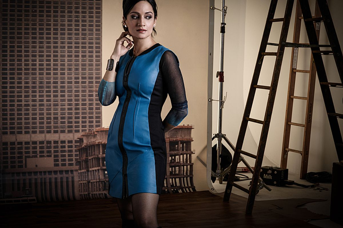 Archie Panjabi, who plays Kalinda, has left The Good Wife after the sixth-season finale.