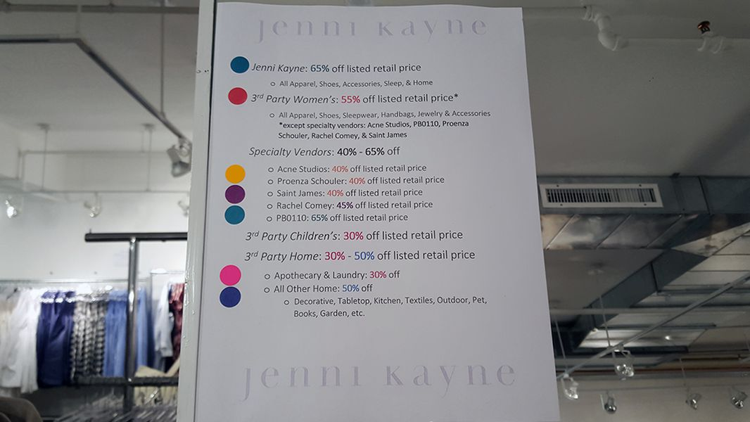 D'Orsays, Sweaters, Cashmere Basics, More: Inside Jenni Kayne's ...