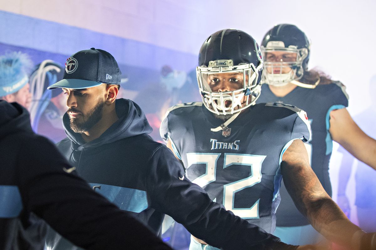 691e5e1b 2019 AFC South Preview: Tennessee Titans - Battle Red Blog