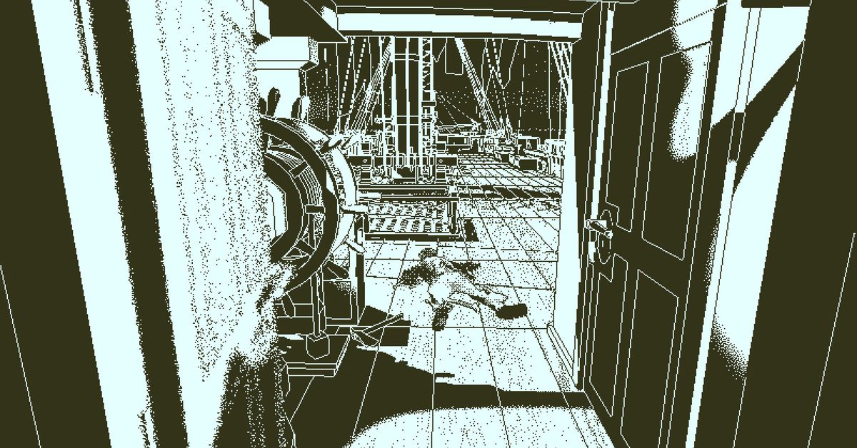 Return of the Obra Dinn wins the Grand Prize at the Independent Games Festival Awards