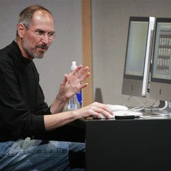 Steve Jobs, former CEO of Apple Computers, introduced innovations that changed the U.S. economy, making technology simpler to use.