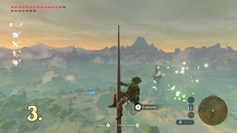 Zelda Breath Of The Wild Guide How To Find 45 Korok Seeds In About An Hour Polygon
