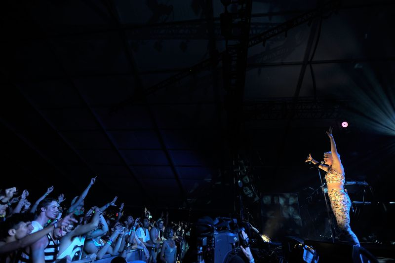 """112262068.jpg Why """"Missing U,"""" Robyn's first new solo music in 8 years, is a gift to her fans"""