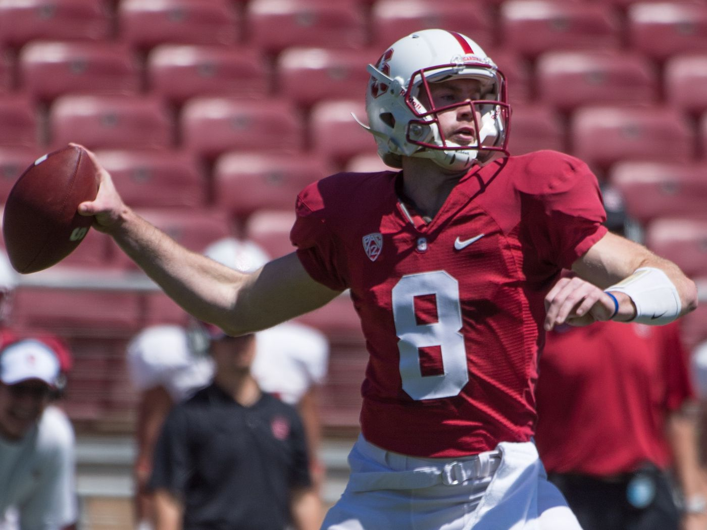 Notre Dame Football 2015 Off-Season Preview: Stanford Cardinal ...