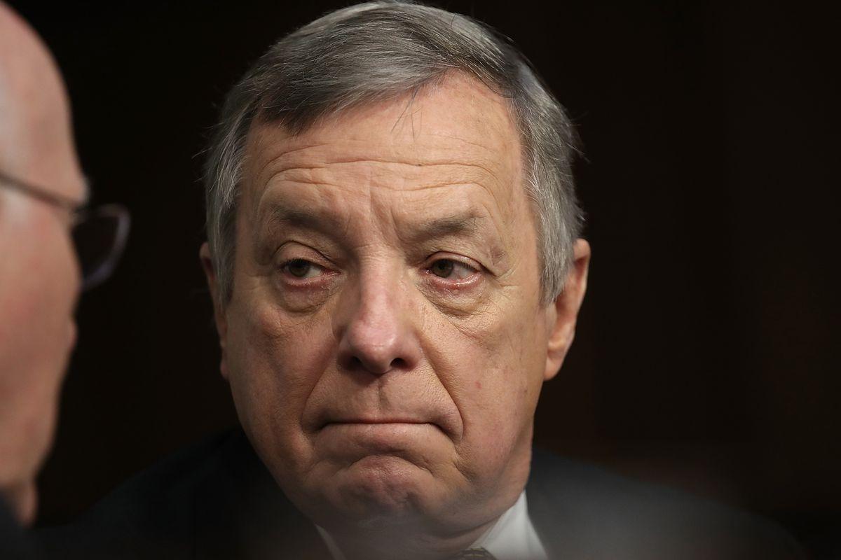 Homeland Security Secretary Kirstjen Nielsen Testifies To Senate Judiciary Committee On Dept. Oversight