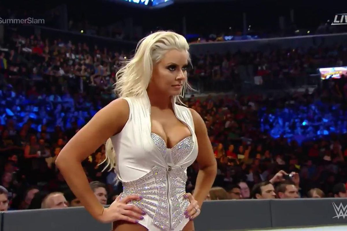 WWE SummerSlam 2016 Results: Miz crushes Apollo Crews ...