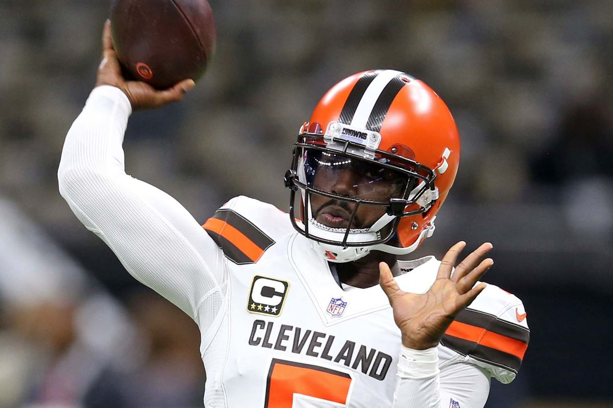 jets vs browns odds cleveland betting favorite seeking first