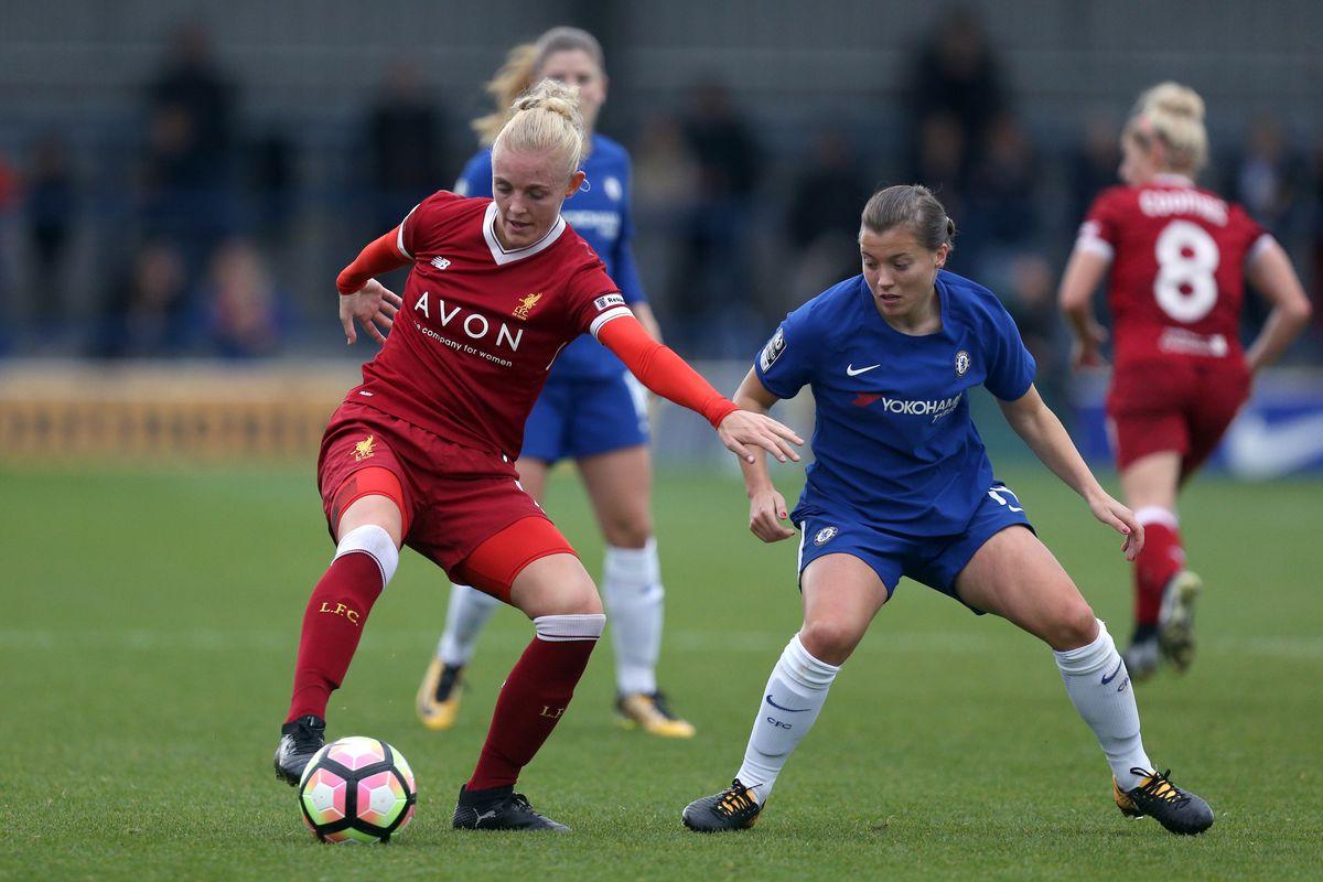 Chelsea Ladies v Liverpool Ladies - WSL